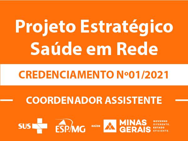 Credenciamento 001-2021